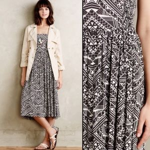 Anthropologie Corey Lynn Calter Mido Dress